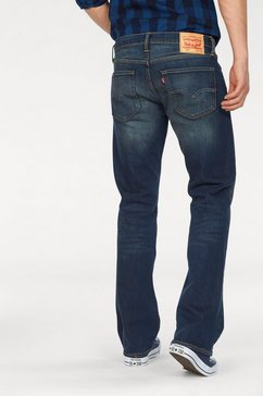 Bootcut-jeans 527