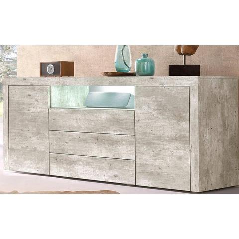 Dressoirs Sideboard breedte 166 cm 437478