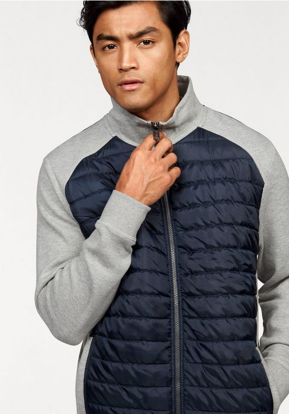 TOM TAILOR sweatvest