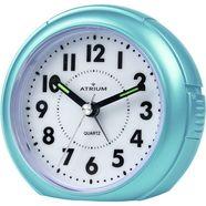 atrium wekker »a240-15« blauw