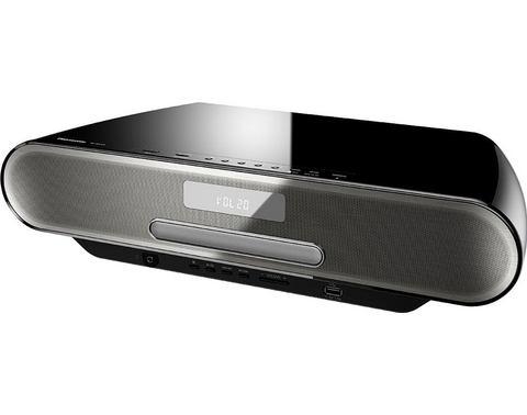 Panasonic SC-RS54EG-K schwarz