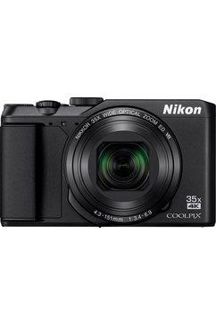 Coolpix A900 compactcamera, 20,3 megapixel, 35x optische zoom, 7,5 cm (3 inch) display