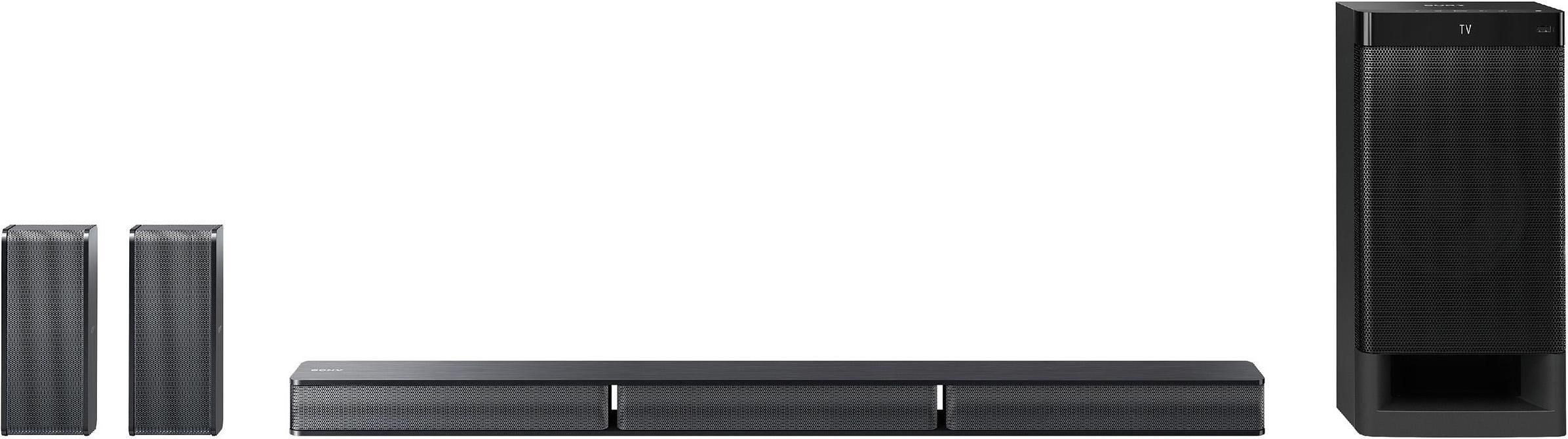 SONY HT-RT3 soundbar, Bluetooth, NFC, USB in de webshop van OTTO kopen