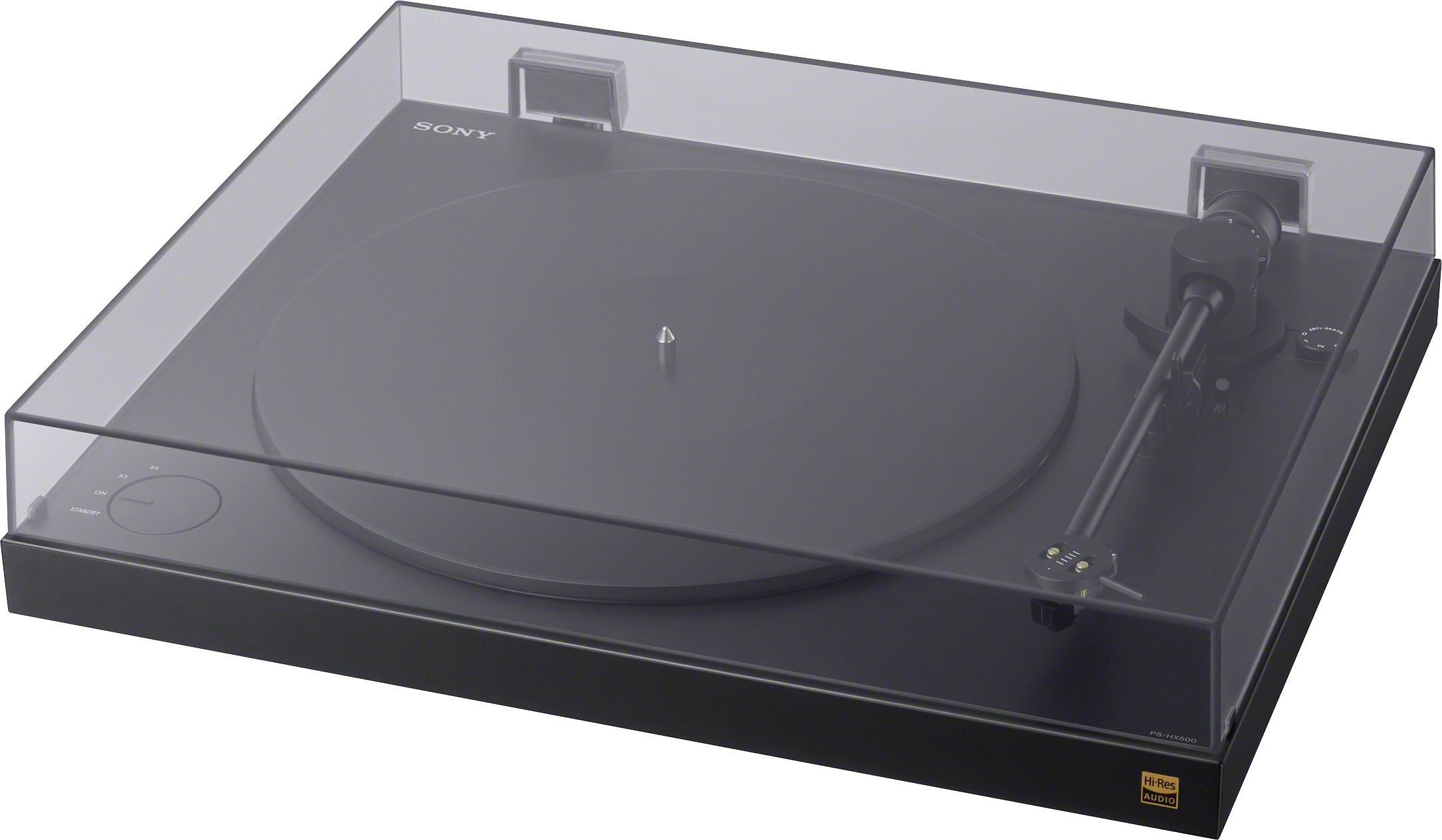 SONY PS-HX500 platenspeler - gratis ruilen op otto.nl