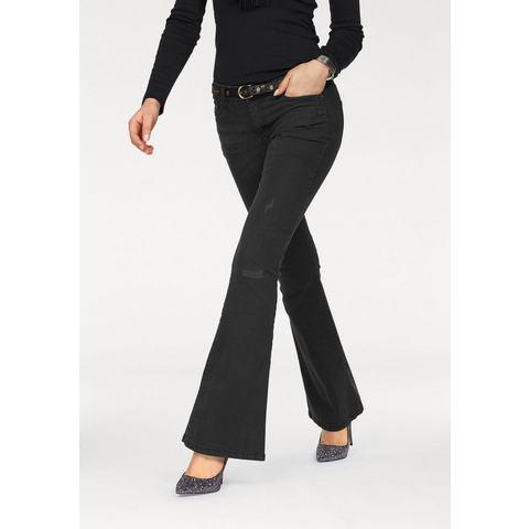 ARIZONA wijd uitlopende jeans