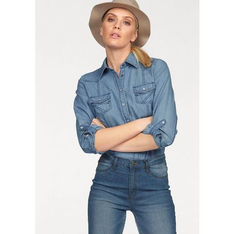 Arizona jeansoverhemd