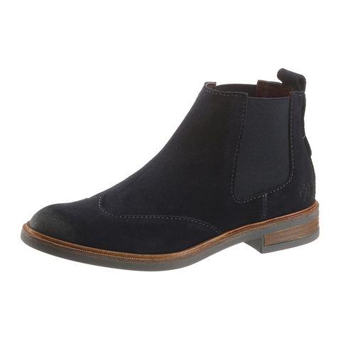 Dames schoen: MARC O'POLO Chelsea-boots