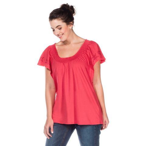 sheego shirt