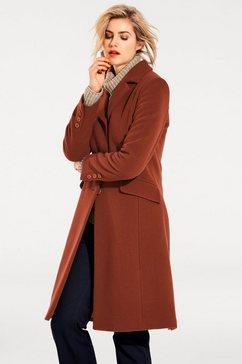 coat oranje