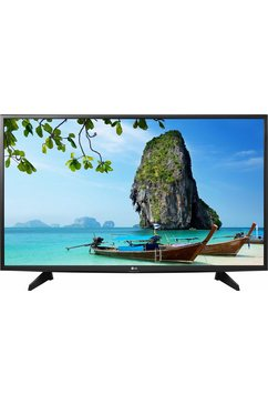 49LH570V LED-TV, 123 cm (49 inch), 1080p (Full HD), Smart TV