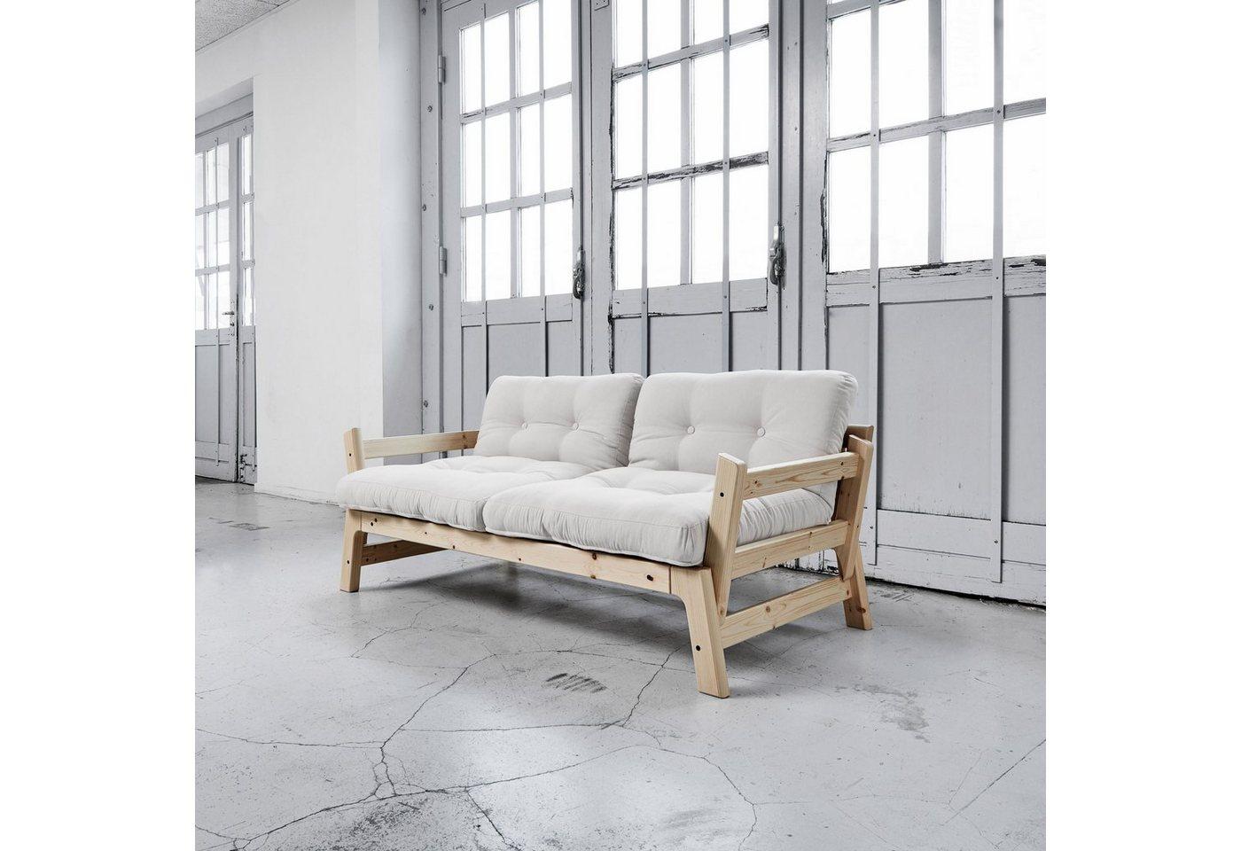 KARUP bedbank incl. futonmatrassen