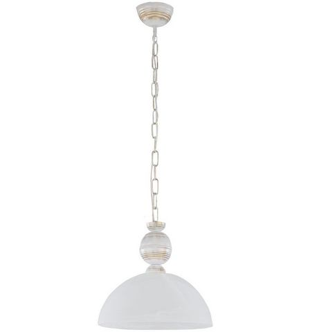 Jens Stolte Leuchten hanglamp, 1 fitting, Margarete