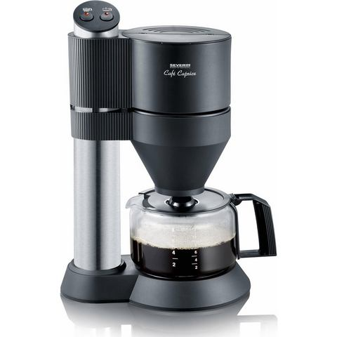 Severin KA 5703 Café Caprice - Koffiezetapparaat