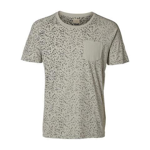 Selected Ronde hals - T-shirt