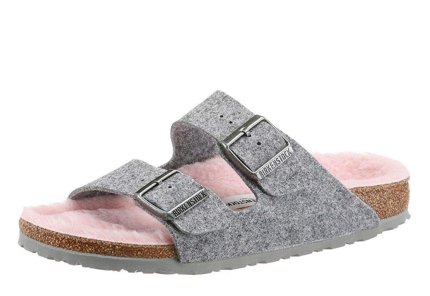 - NU 21% KORTING BIRKENSTOCK slippers ARIZONA HAPPY