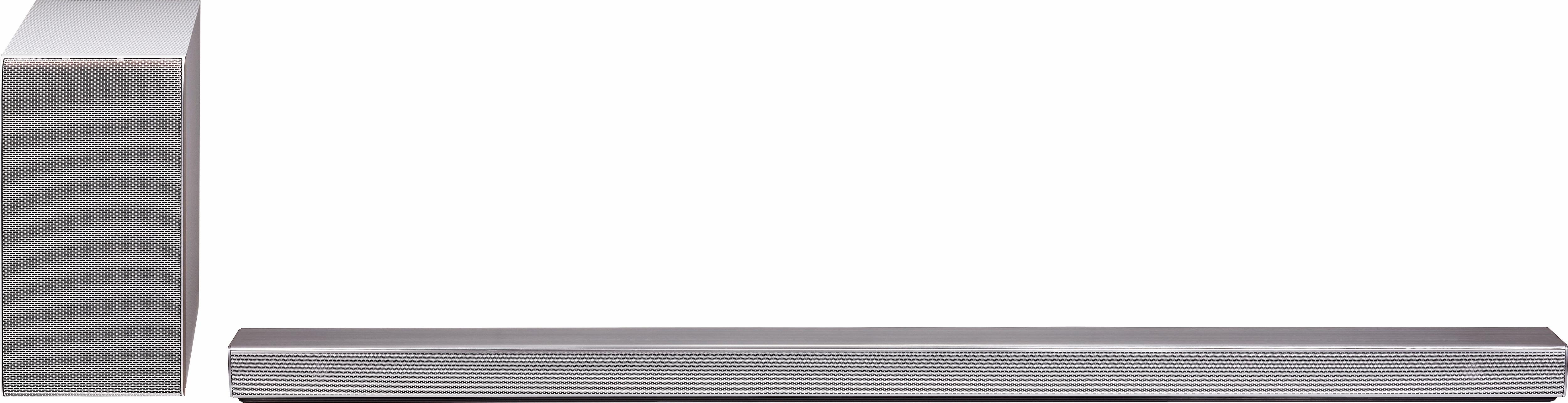 LG DSH9 soundbar, Hi-Res, Bluetooth, MultiRoom online kopen op otto.nl