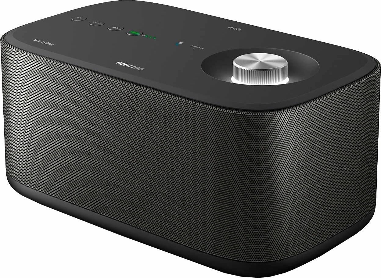 Philips BM7 MultiRoom-luidspreker, Bluetooth, NFC, MultiRoom voordelig en veilig online kopen
