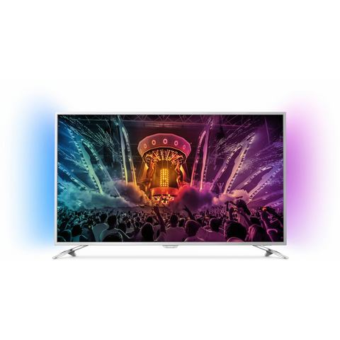 Philips 43pus6501/12 led-tv 108 cm 43...
