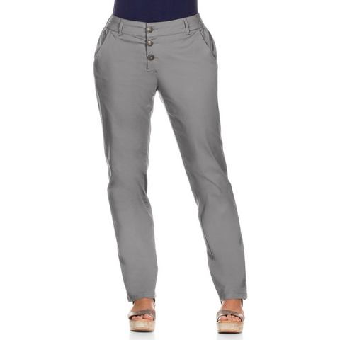 SHEEGO CASUAL broek