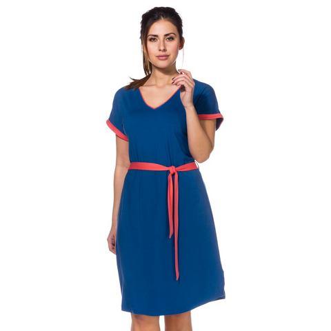 Picture SHEEGO TREND shirtjurk blauw 808033