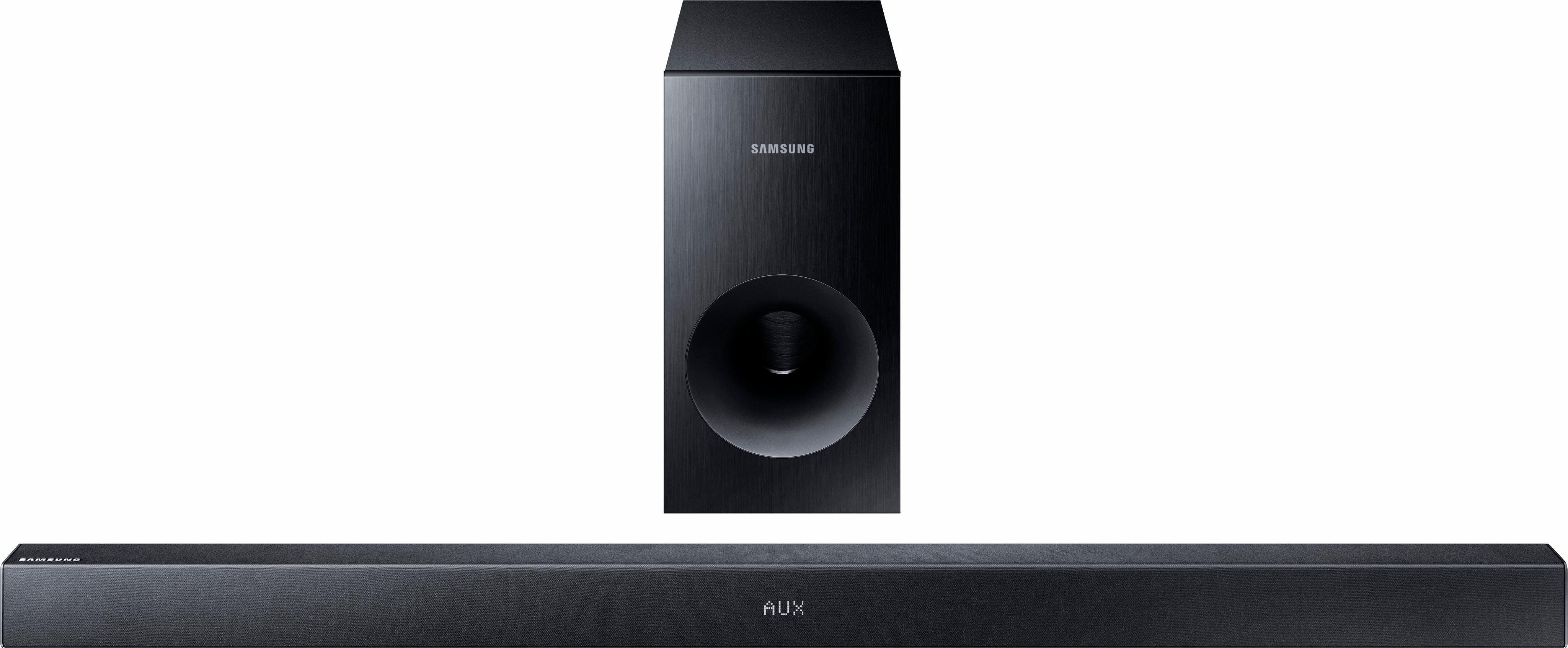 SAMSUNG HW-K360 soundbar, Hi-Res, Bluetooth, USB nu online bestellen