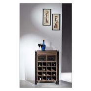 sit wijnrek »panama«, hoogte 80 cm