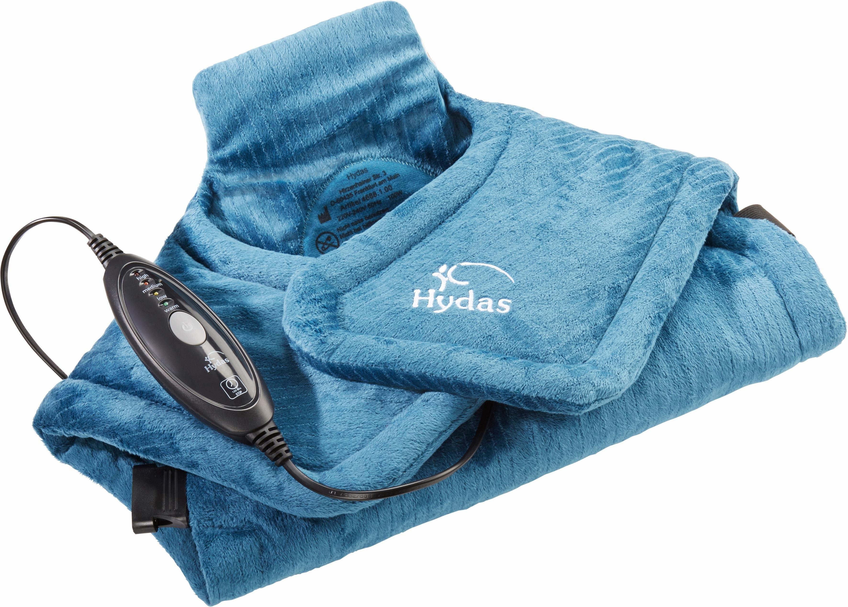 Hydas nek-/schouder-/rug-verwarmingskussen 4688.1.00, extra lang voordelig en veilig online kopen