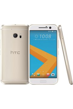 10 smartphone, 13,2 cm (5,2 inch) display, LTE (4G), Android™ 6.0.1 (met HTC Sense™)