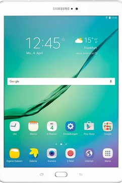 Galaxy Tab S2 9.7 wifi tablet, Octa Core, 24,6 cm (9,7 inch), 3072 MBLPDDR3