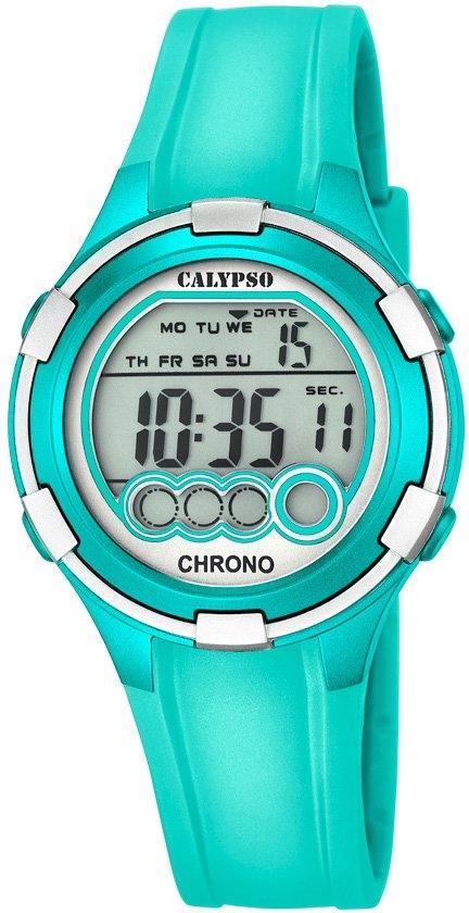 Calypso Watches chronograaf »K5692/7« nu online kopen bij OTTO