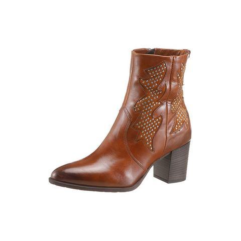 Schoen: ARIZONA cowboylaarsjes