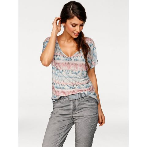 NU 20% KORTING: Oversized shirt