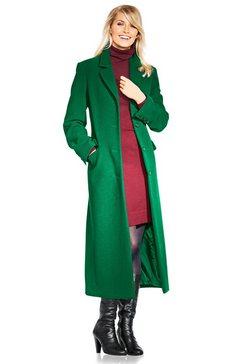 blazermantel groen