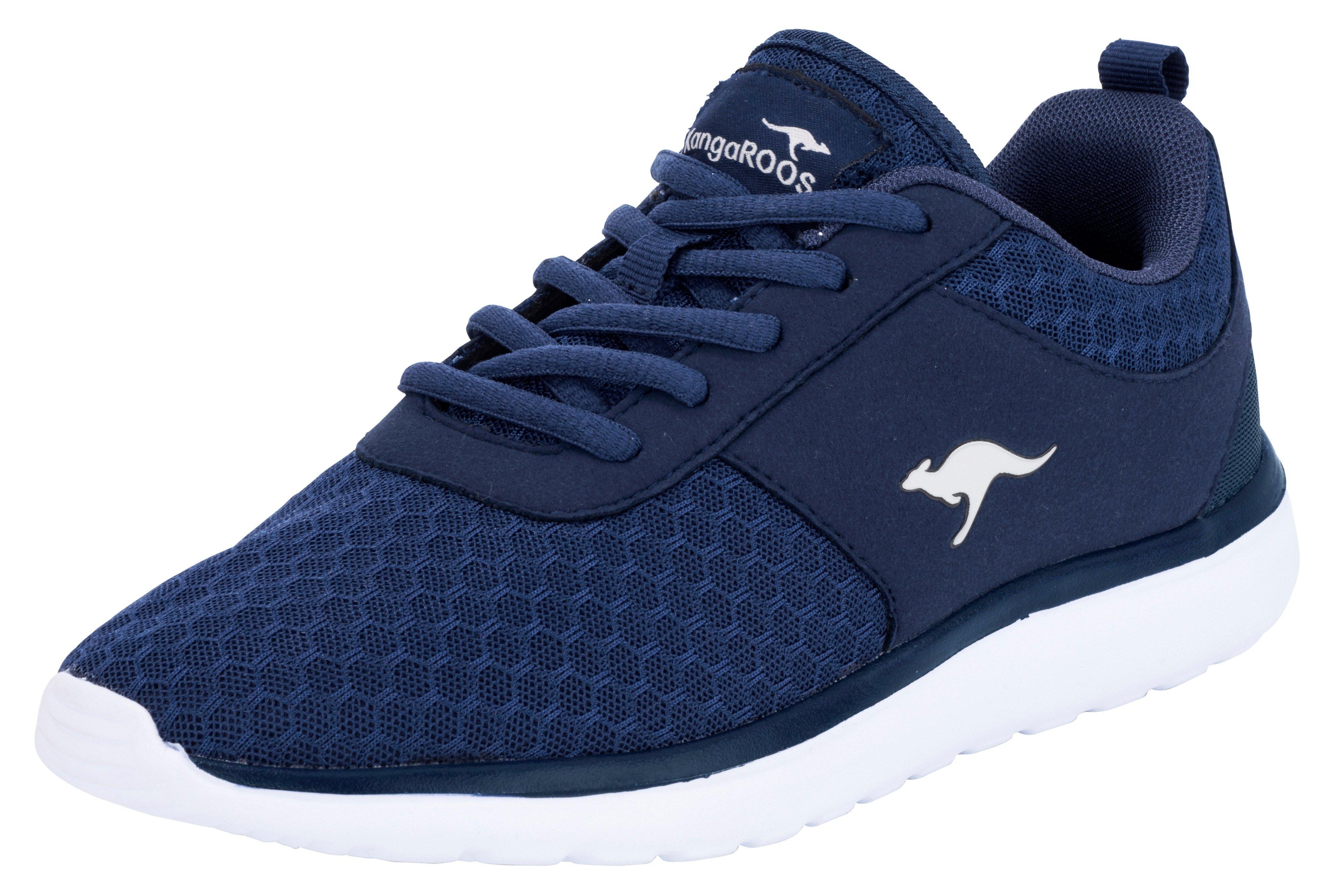 KangaROOS Sneakers bestellen: 14 dagen bedenktijd