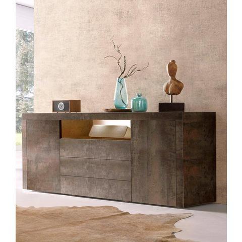 Dressoirs Sideboard breedte 166 cm 774619