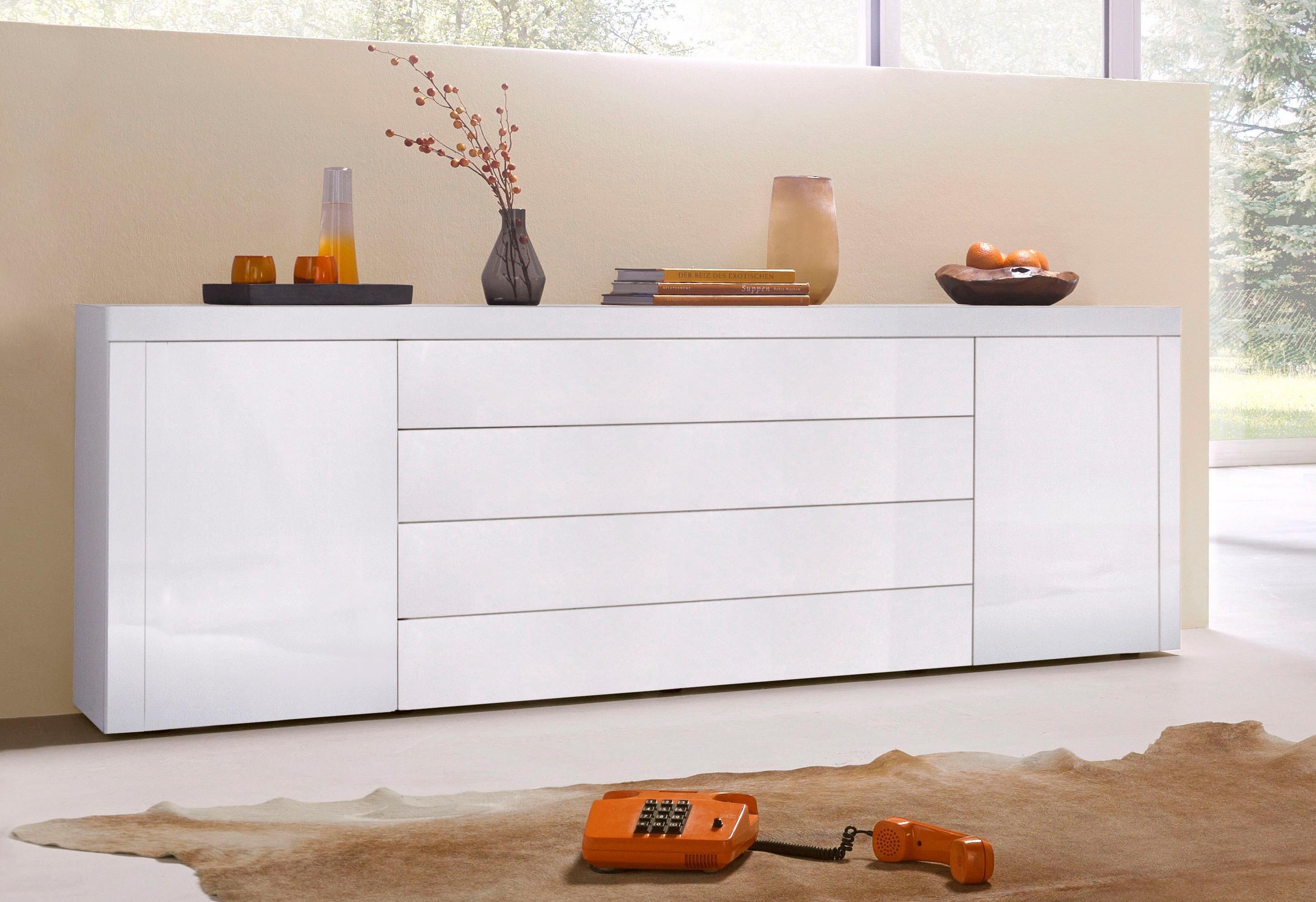 borchardt Möbel dressoir nu online bestellen