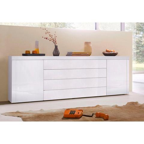 Dressoirs Sideboard breedte 200 cm 895348
