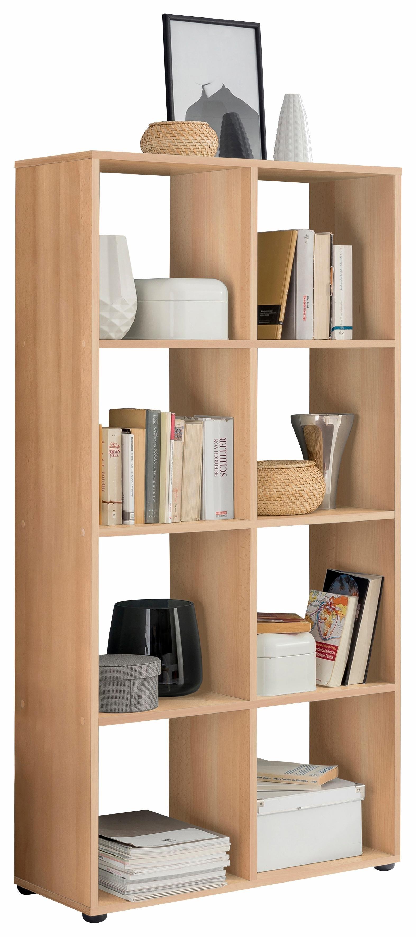 Boekenkasten & boekenrekken online kopen? Klik hier | OTTO