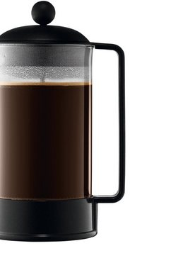 cafetière, 1 liter, »Brazil«