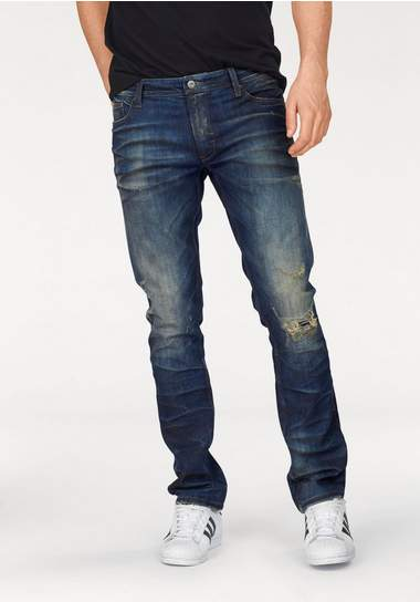 BRUNO BANANI slim-fitjeans »Cole (Stretch)«