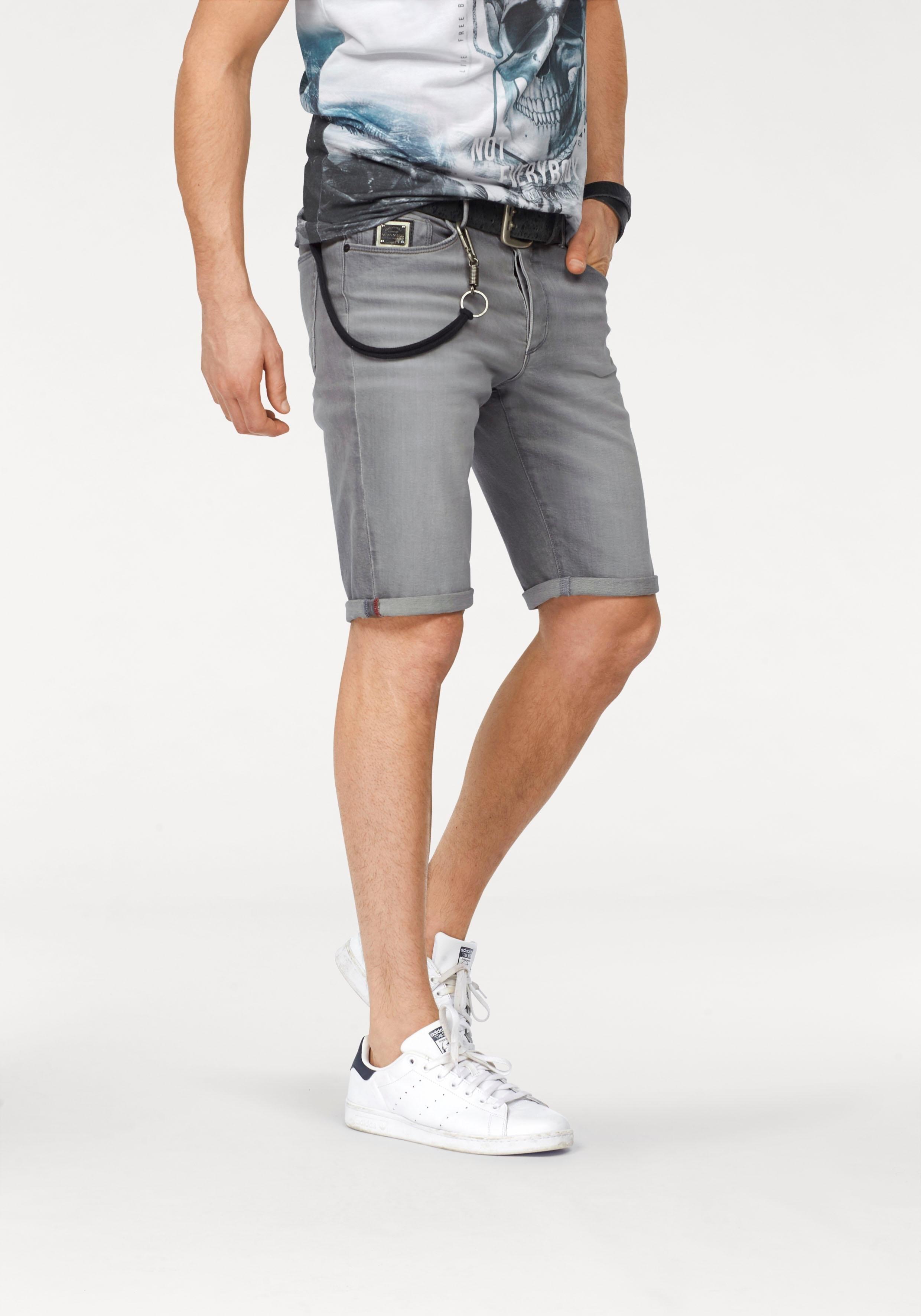 Jeans Korte Broek Heren.Korte Spijkerbroeken Voor Heren Online Kopen Koop Korte Jeans Otto