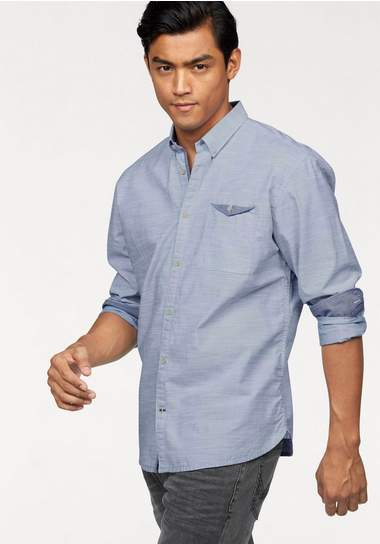 TOM TAILOR overhemd
