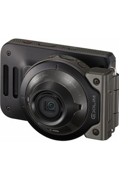 EX-FR100 outdoor-camera 3-in-1, 10,2 MP, WLAN, Bluetooth, stofwerend