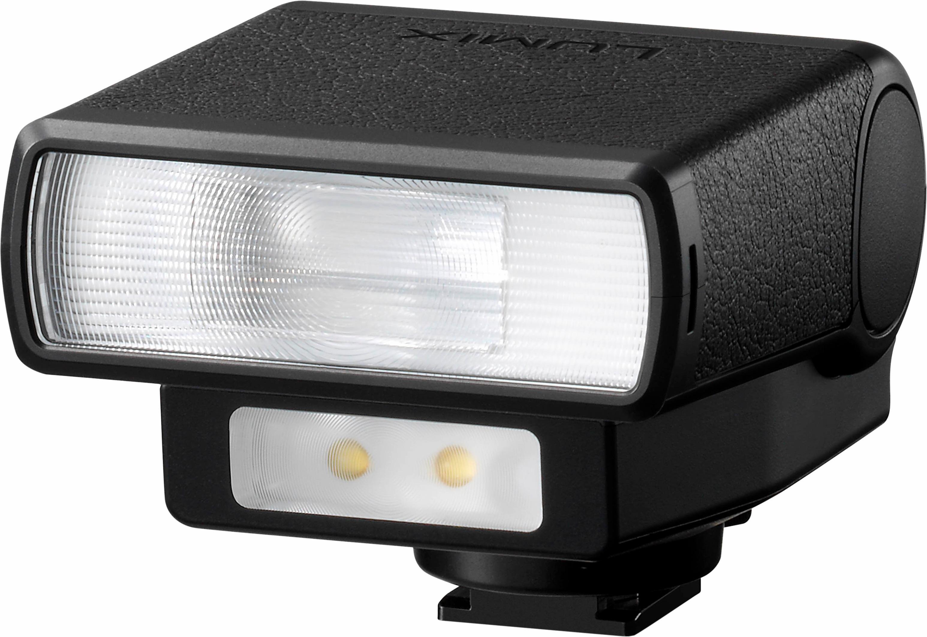 Panasonic DMW-FL200LE flitser in de webshop van OTTO kopen