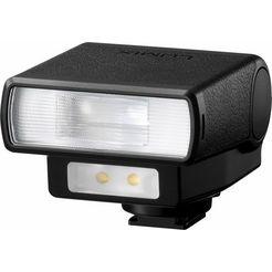 panasonic losse flitser dmw-fl200le reflector tot 90 graden draaibaar zwart