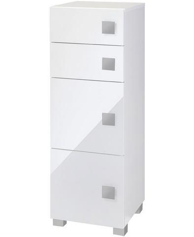 Badkamerkasten Midi kabinet Fiona 743064