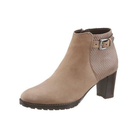Schoen: ARA enkellaarsjes