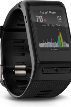 smartwatch »vivoactive HR (XL)«