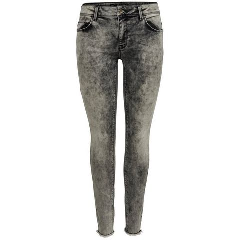 Only Ultimate ankle Skinny jeans