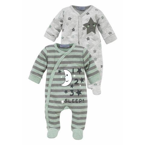 KLITZEKLEIN pyjama's (set van 2)